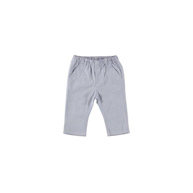 Minibanda 3W646 Pantalone neonato