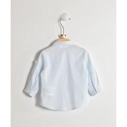 Minibanda 3W620 Camicia neonato