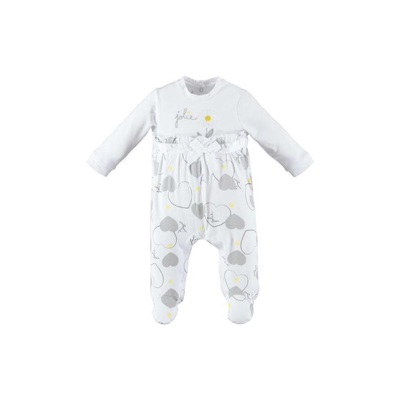 Minibanda 3W774 Newborn Tutina