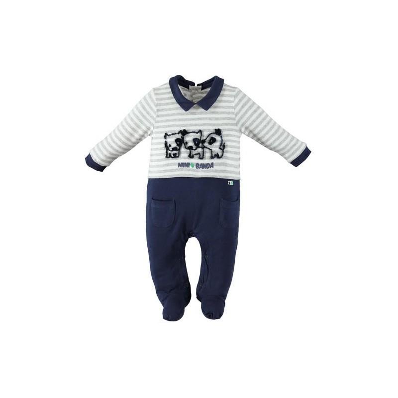 Minibanda 3W686 Baby Tutina