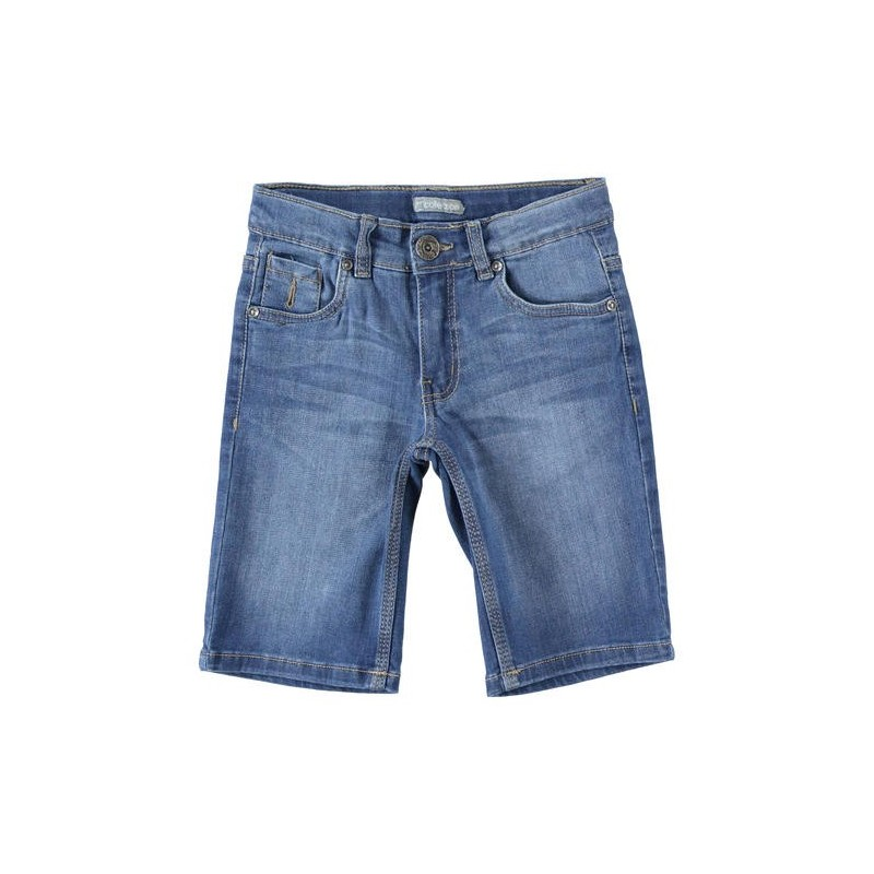 Sarabanda DW815 Bermuda jeans boy