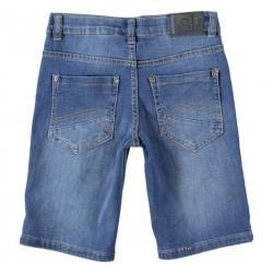 Sarabanda DW815 Bermuda jeans ragazzo