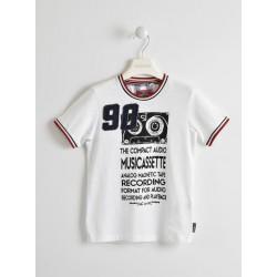 Sarabanda DW007 T-shirt ragazzo