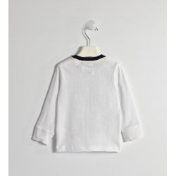 Sarabanda DW824 T-shirt bambino