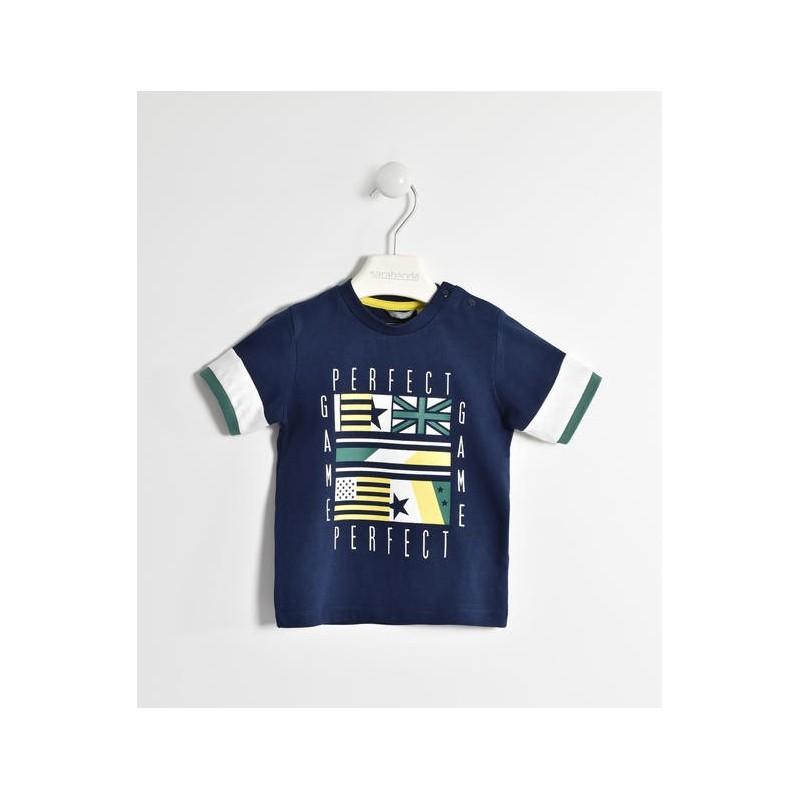 Sarabanda DW826 T-shirt bambino