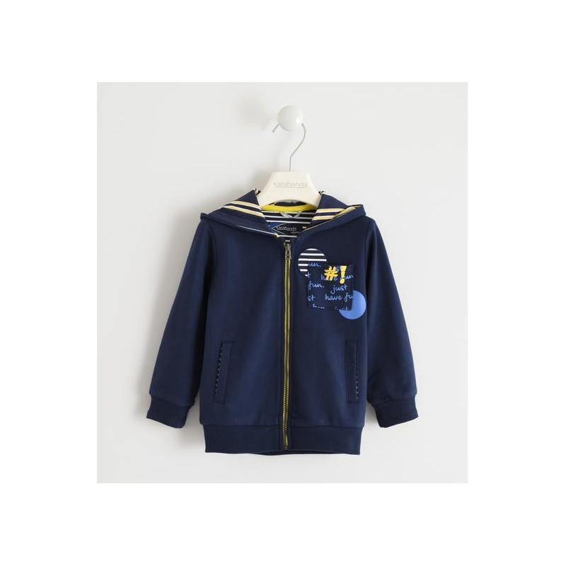 Sarabanda 0W130 Baby Sweatshirt