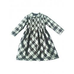 Aletta B3802L Classic Chess Dress