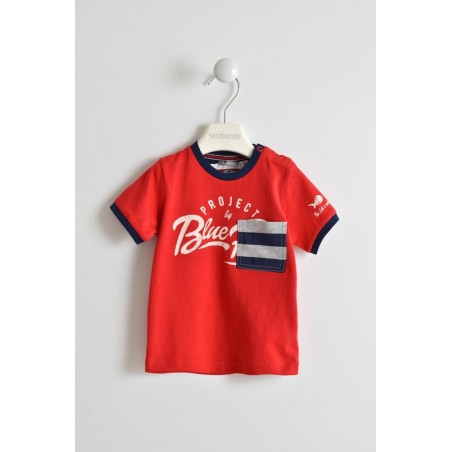 Sarabanda DW025 Children's T-shirt