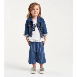 Sarabanda 0W246 Pantalone bambina