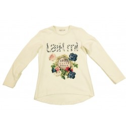 Laik mi K4387 T-shirt flowers