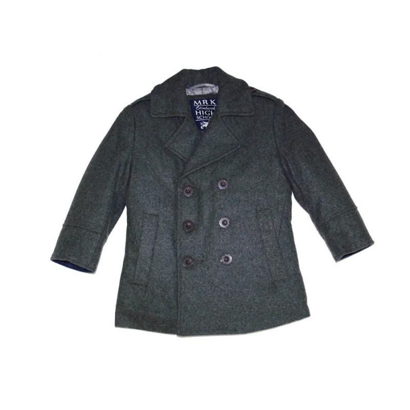 Mrk 233813 Fabric jacket