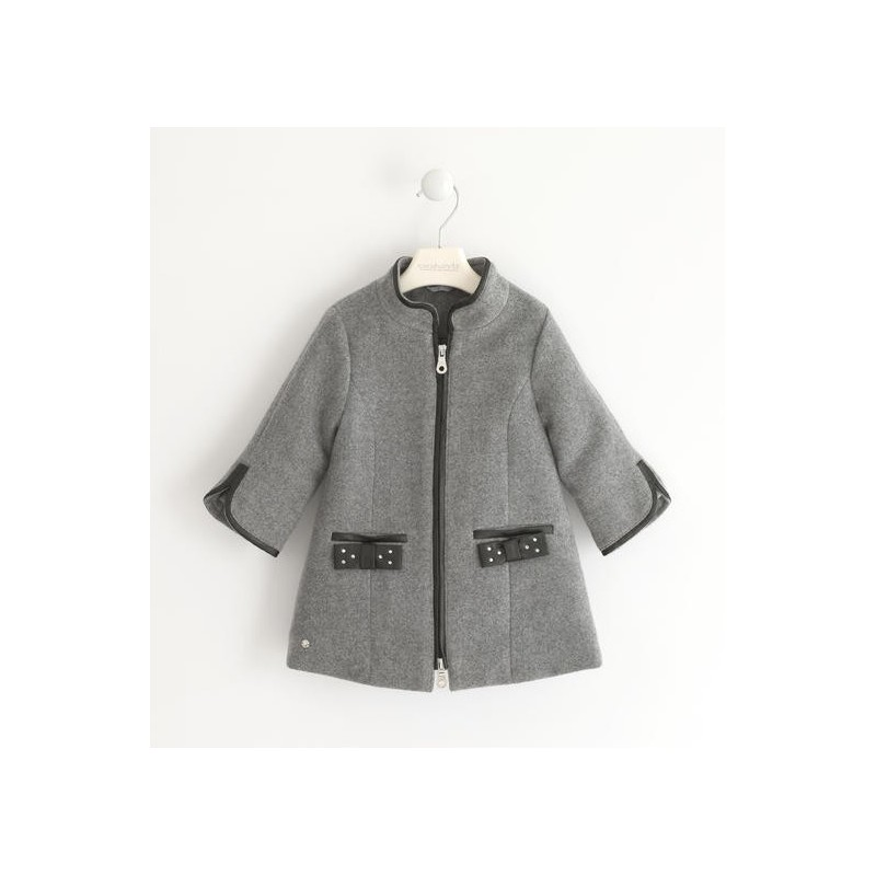 Sarabanda 0K248 Cappotto bambina