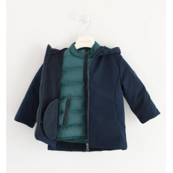 Sarabanda 0K170 Baby Jacket