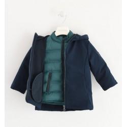 Sarabanda 0K170 Giubbotto bambino