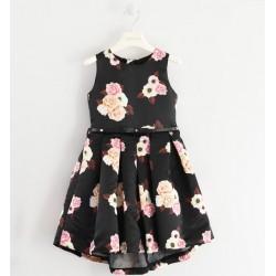 Sarabanda 0K414 Girl Dress