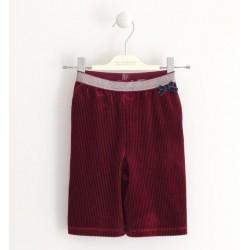 Sarabanda 0K257 Pantalone crop bambina