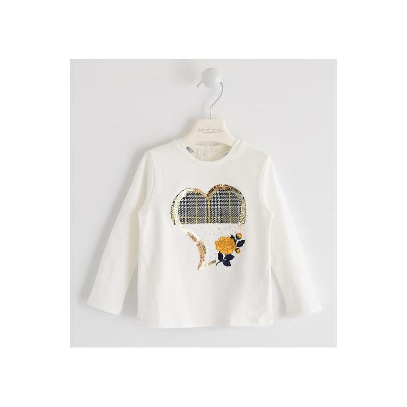 Sarabanda 0K212 Girls' T-shirt