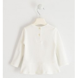 Sarabanda 0K215 Maxi maglia bambina