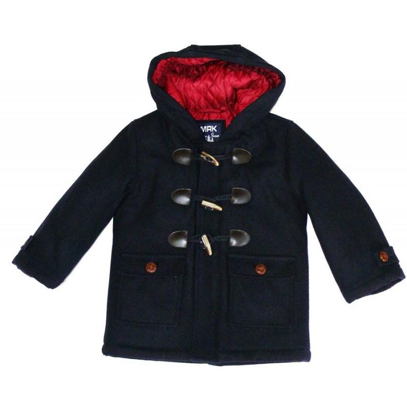 Mrk 237811 Montgomery Baby Coat