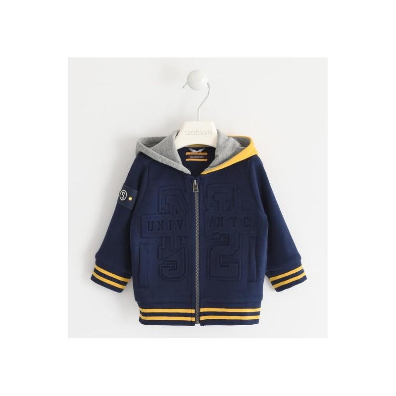 Sarabanda 0K130 Baby Sweatshirt
