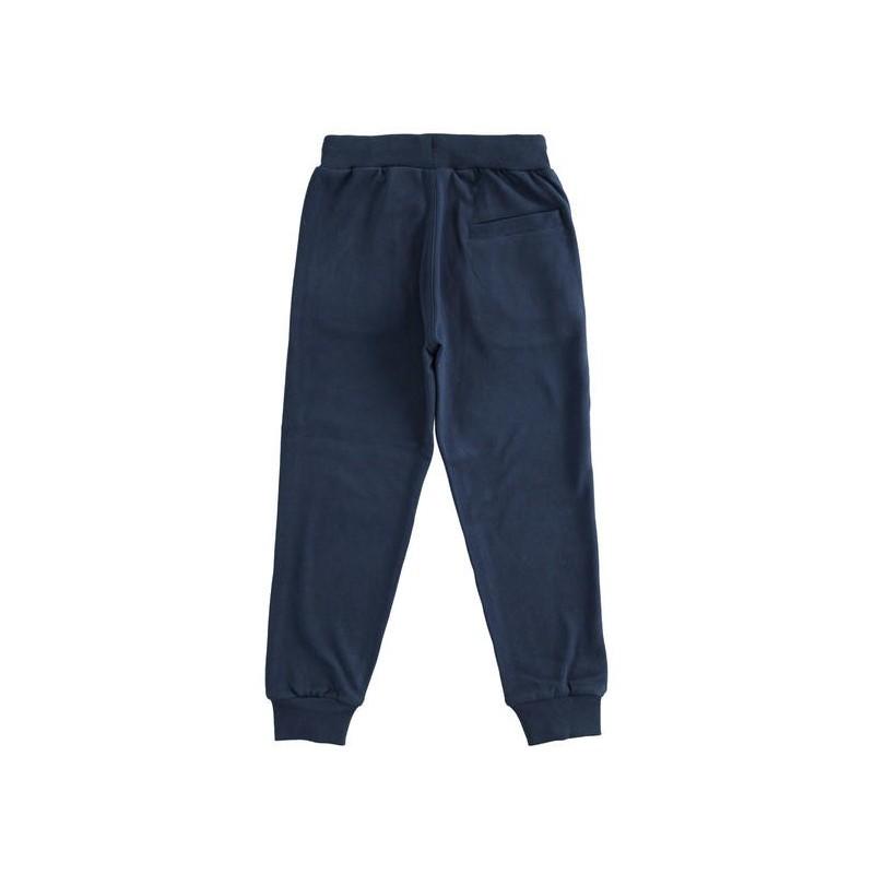 Sarabanda 1K718 Pantalone tuta ragazzo