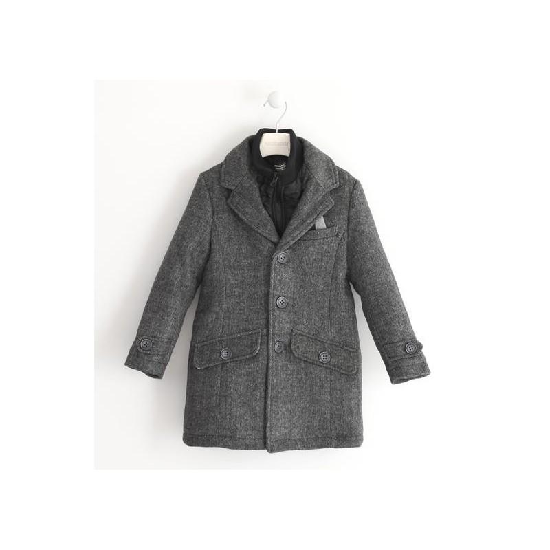 Sarabanda 0K367 Coat with boy vest