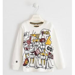 Sarabanda 0K139 T-shirt bambino