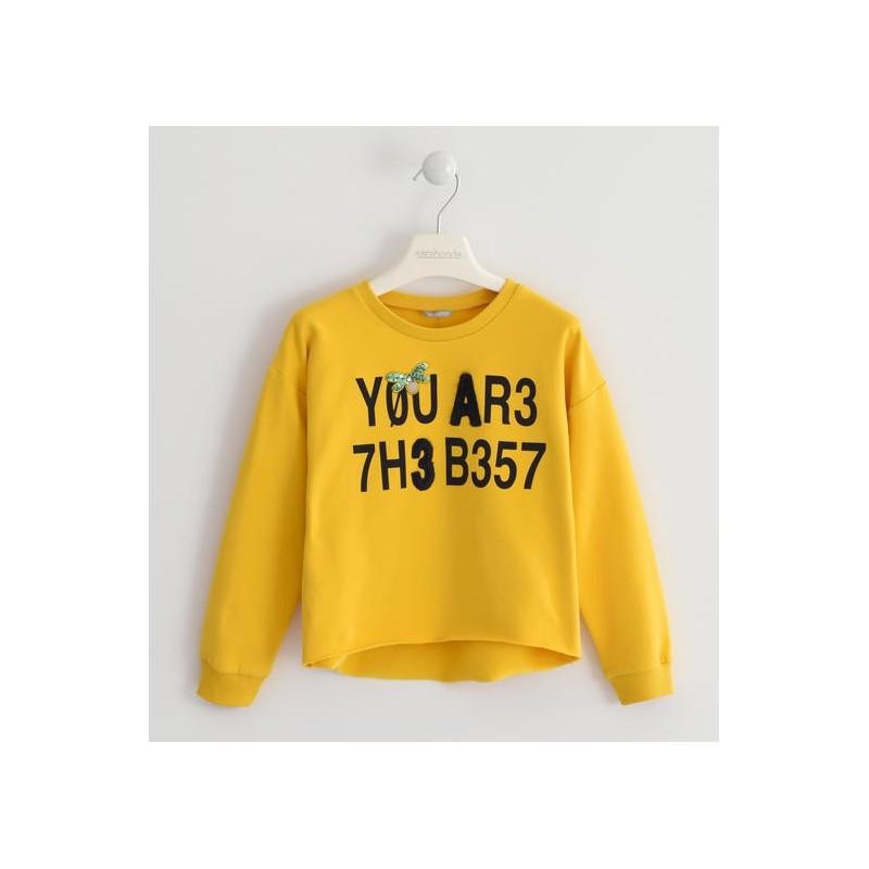 Sarabanda 0K433 Girl Sweatshirt