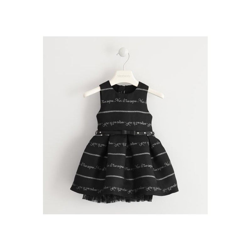 Sarabanda 0K227 Girl's Dress