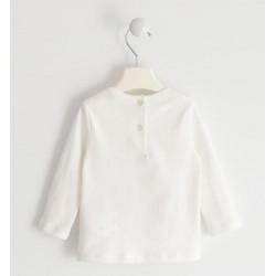 Sarabanda 0K211 T-shirt bambina