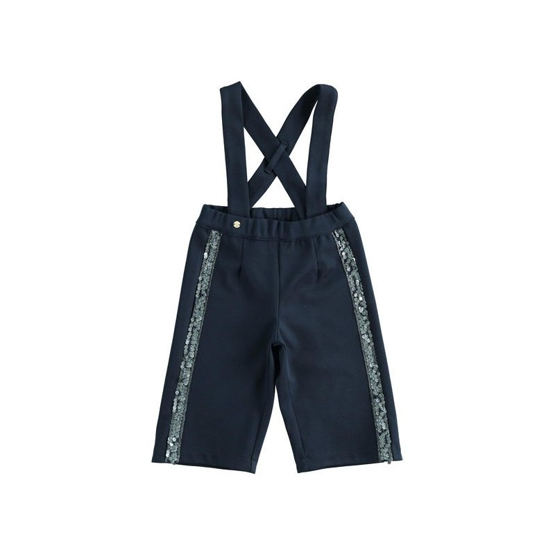 Sarabanda 0K258 Baby Crop Pants