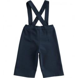 Sarabanda 0K258 Pantalone crop bambina