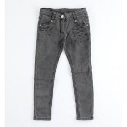 Sarabanda 0K452 Jeans ragazza
