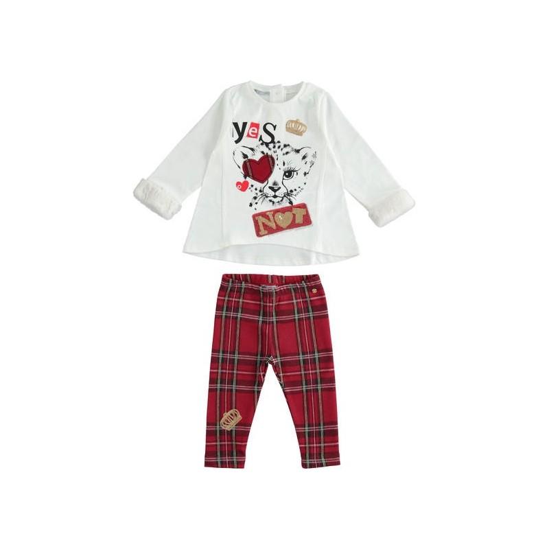 Sarabanda 0K237 Baby Suit