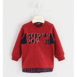 Sarabanda 0K131 T-shirt bambino