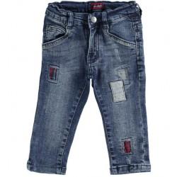 Sarabanda 0K157 Jeans bambino