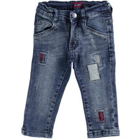 Sarabanda 0K157 Baby Jeans