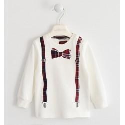 Sarabanda 0K133 T-shirt bambino