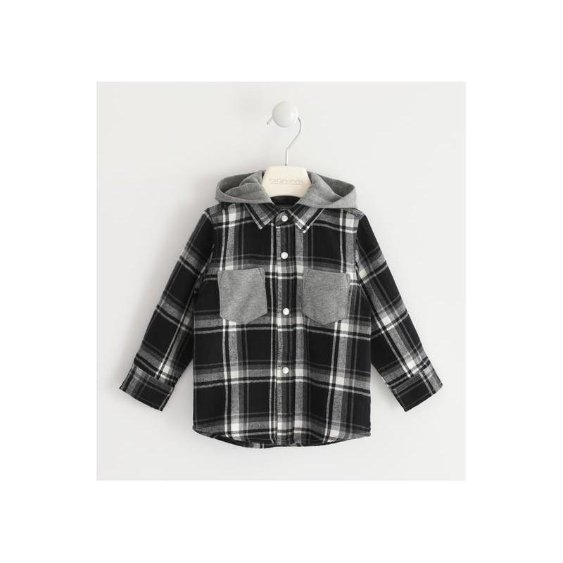 Sarabanda 0K114 Baby Shirt