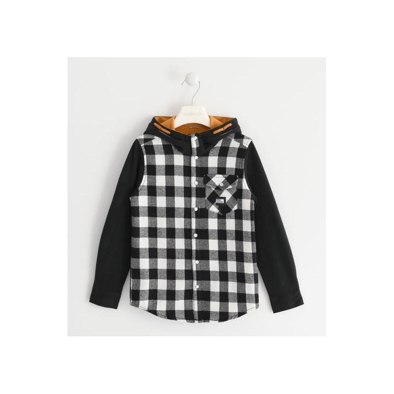 Sarabanda 0K313 Boy shirt