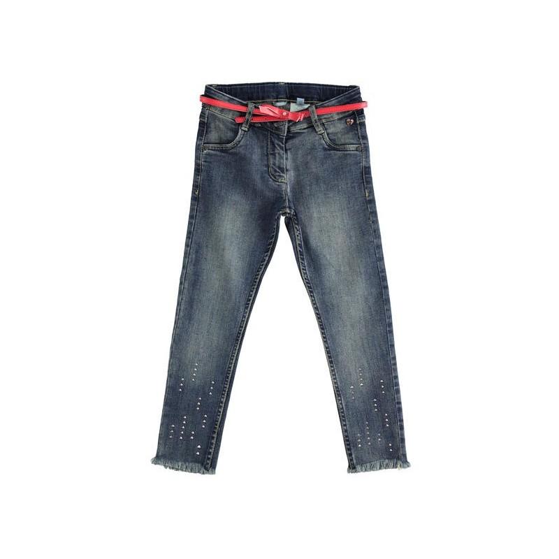 Sarabanda 0K446 Jeans ragazza