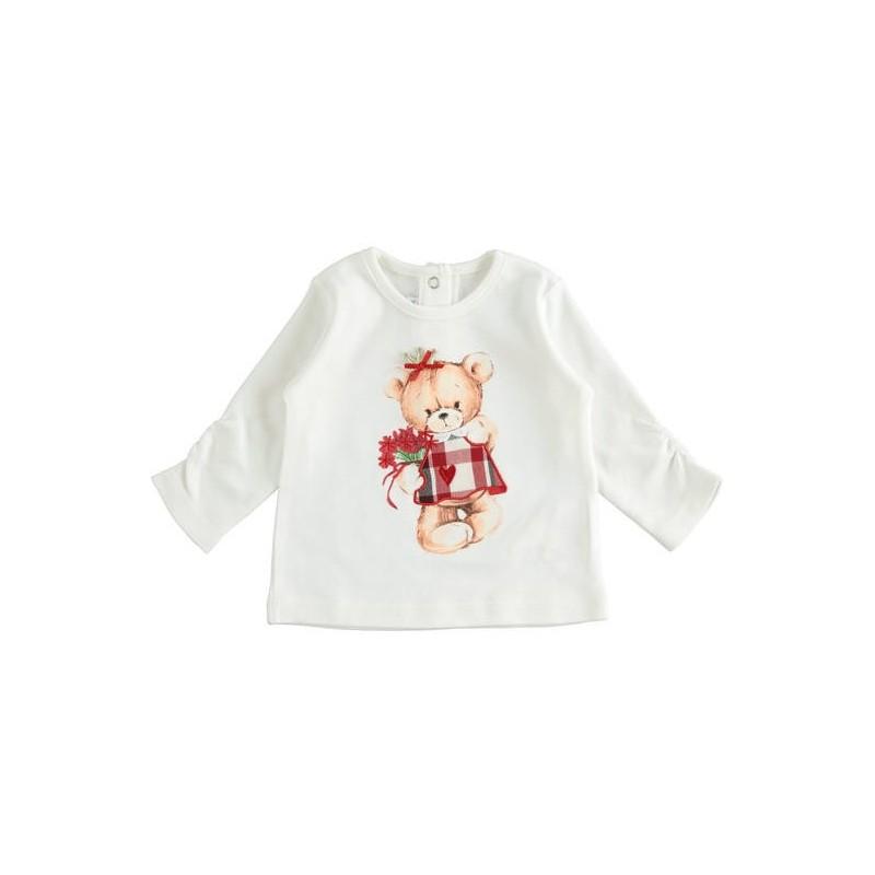 Minibanda 3K737 Newborn T-shirt
