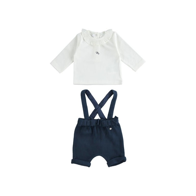 Minibanda 3K773 Newborn Suit