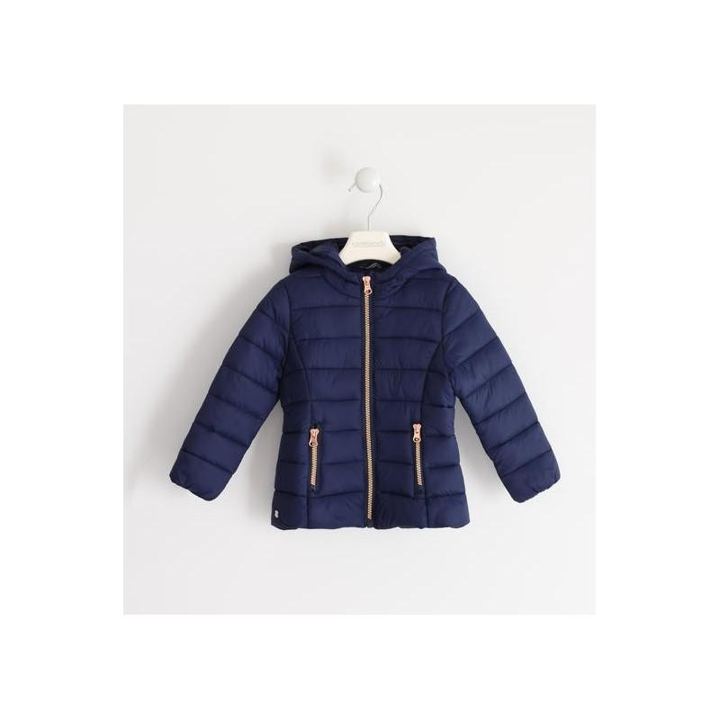 Sarabanda DK168 Down jacket 100 gr girl