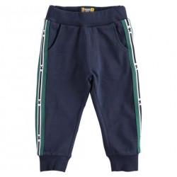 Sarabanda DK112 Pantalone tuta bambino