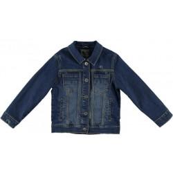 Sarabanda 0M366 Jacket jeans boy