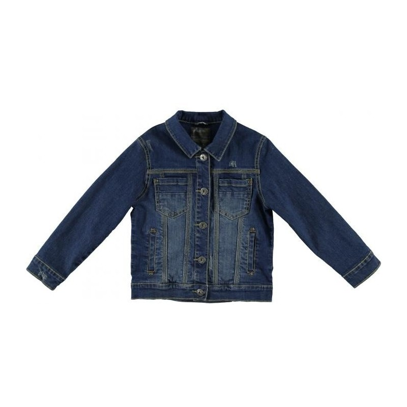 Sarabanda 0M366 Giubbetto jeans ragazzo