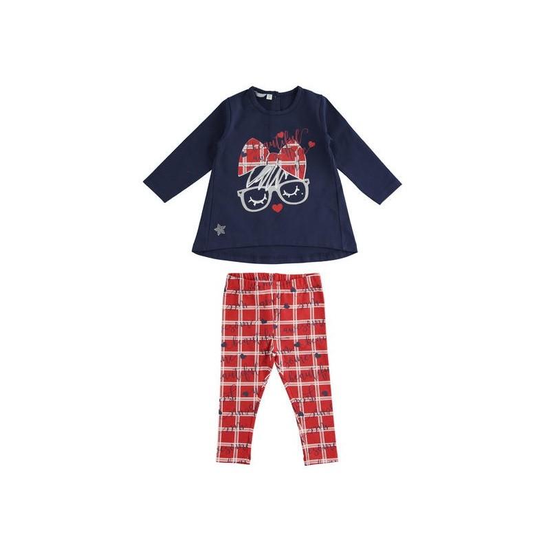 Sarabanda 1K744 Baby Suit