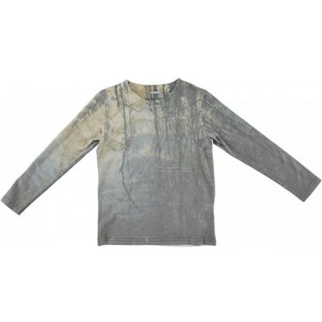 Sarabanda 0M334 Patterned T-shirt