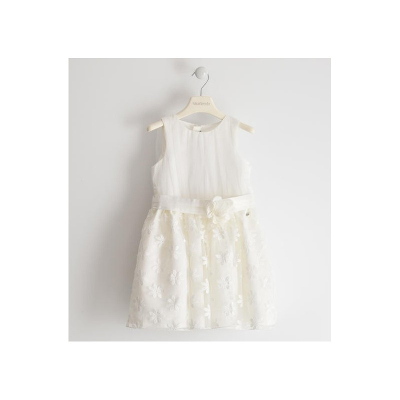 Sarabanda 0J426 Girl Dress